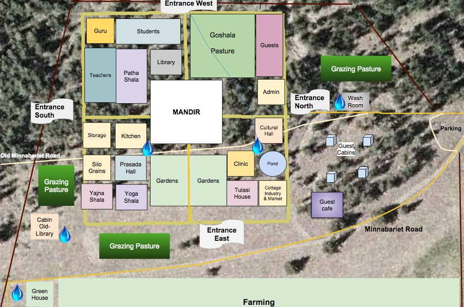 Vedic Eco Village Plots